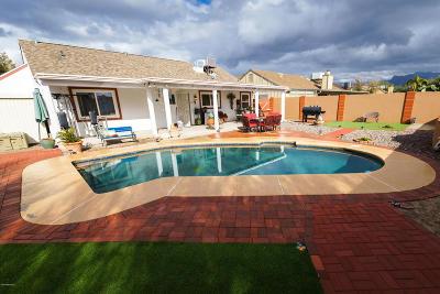 Single Family Home For Sale: 4061 W Avocado Street