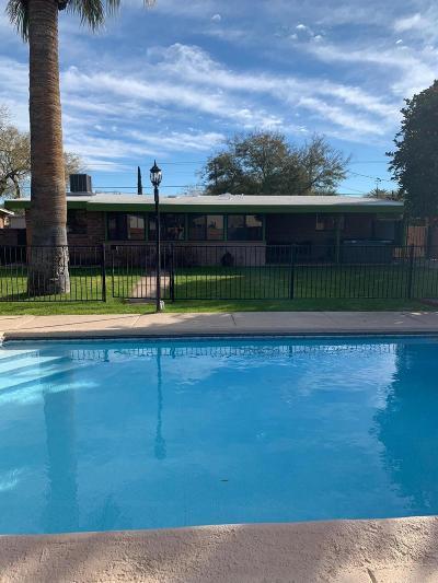 Tucson Rental For Rent: 2113 N Rita Avenue