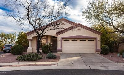 Single Family Home For Sale: 9608 E Sabino Greens Drive