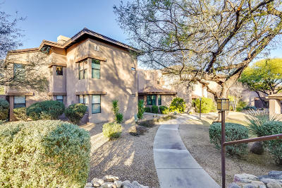 Pima County, Pinal County Condo For Sale: 5800 N Kolb Road #8144