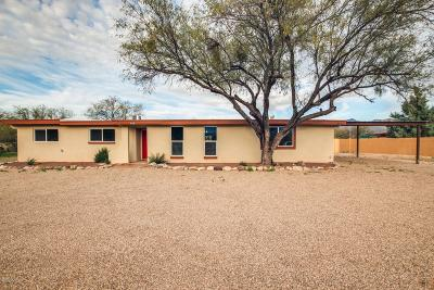 Pima County, Pinal County Single Family Home For Sale: 3023 N Conestoga Avenue