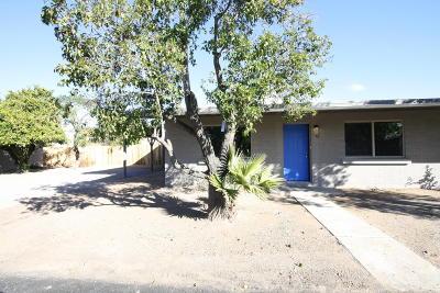 Tucson Rental For Rent: 3727 E Glenn Street #G