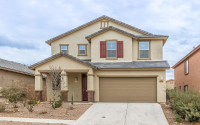 Vail Single Family Home For Sale: 10480 S Cutting Horse Drive
