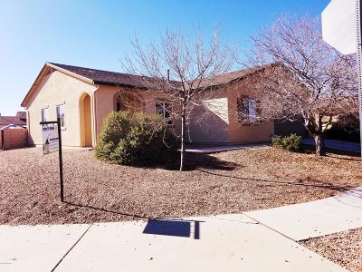 Tucson AZ Single Family Home For Sale: $174,900