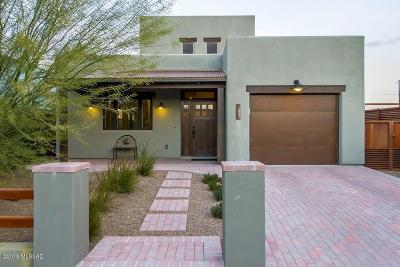 Tucson Single Family Home For Sale: 1031 S Meyer Avenue