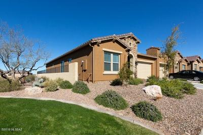 Townhouse For Sale: 60990 E Shale Road