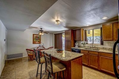 Tucson Single Family Home For Sale: 3753 W Enfield Place