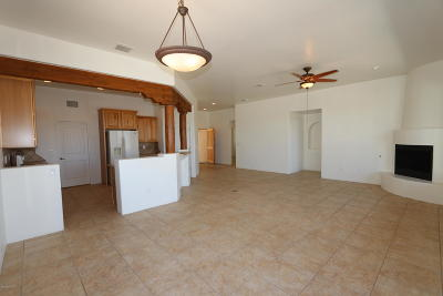 Tucson Single Family Home For Sale: 5641 W Lone Star Drive