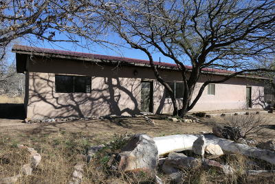 Patagonia Single Family Home Active Contingent: 2173 Az-82