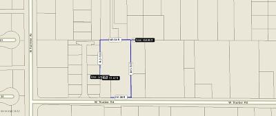 Residential Lots & Land For Sale: 820 W Thurber Road #35