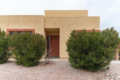 Tucson Townhouse For Sale: 7569 E Liana Drive