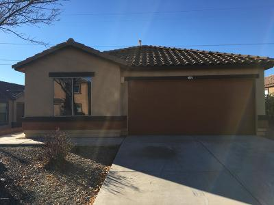 Sahuarita Single Family Home For Sale: 757 W Calle Marojo
