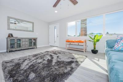 Single Family Home For Sale: 6765 E Mary Drive