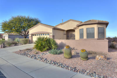 Green Valley Single Family Home For Sale: 2100 W Calle Casas Lindas