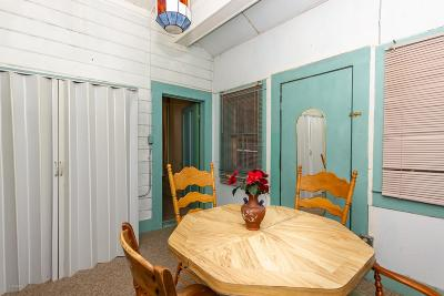 Patagonia Single Family Home For Sale: 366 Duquesne Avenue