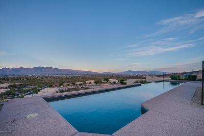 Tucson Single Family Home For Sale: 3020 W Salvia Drive