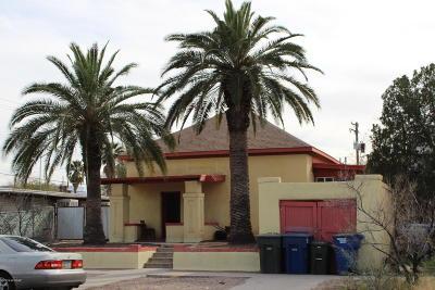 Single Family Home For Sale: 740 E 8th Street