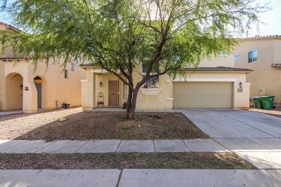 Single Family Home For Sale: 146 E Camino Del Abedul