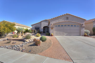 Green Valley Single Family Home Active Contingent