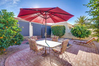 Green Valley Single Family Home For Sale: 870 W Vereda Calma