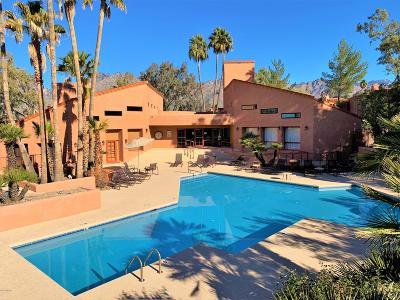Tucson Condo For Sale: 5051 N Sabino Canyon Road #1120