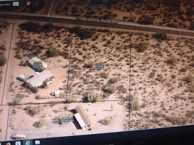 Tucson Residential Lots & Land For Sale: 11015 W Picture Rocks Road