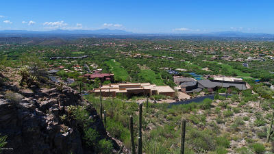 Tucson Residential Lots & Land For Sale: 6801 E Resort View Place #45