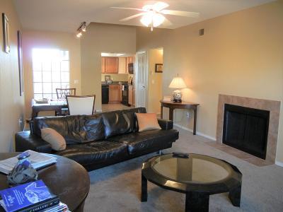 Tucson Condo For Sale: 5855 N Kolb Road #1210