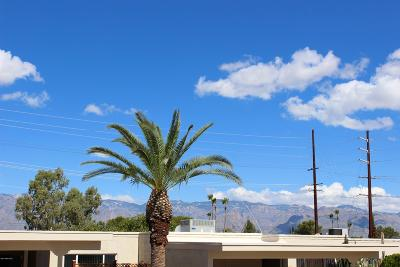 Pima County Townhouse For Sale: 1076 N Caribe Avenue