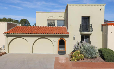 Tucson Townhouse For Sale: 2706 W Magee Road