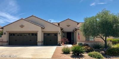 Green Valley Single Family Home For Sale: 2538 E Glen Canyon Road