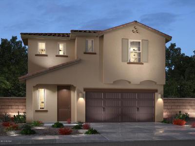 Tucson Single Family Home For Sale: 7436 S Via Plaza Del Maya