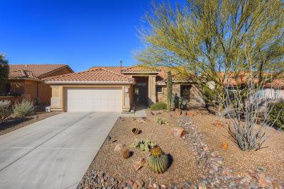 Green Valley  Single Family Home For Sale: 921 N Desert Deer Pass