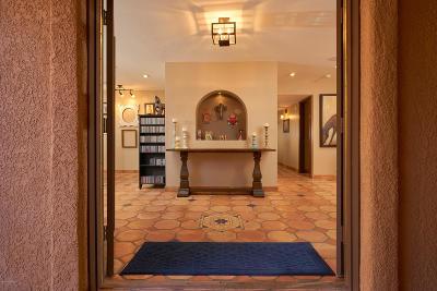 Tucson AZ Single Family Home For Sale: $450,000