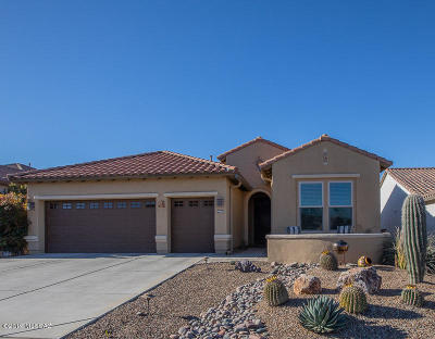 Green Valley Single Family Home Active Contingent: 2214 E Skywalker Way
