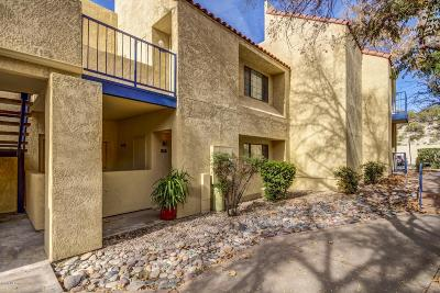 Tucson Condo For Sale: 1200 E River Road #7