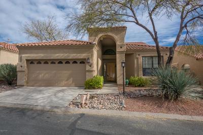 Tucson Condo For Sale: 6076 N Golden Eagle Drive