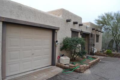 Single Family Home For Sale: 1640 E Calle El Cid