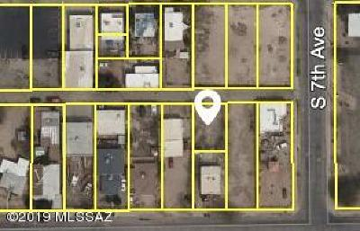 Residential Lots & Land For Sale: 116 1/2 W 30th Street