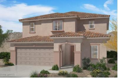 Single Family Home Active Contingent: 8572 W Amazilia Lot 72 Place