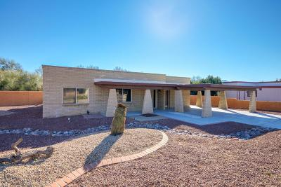 Green Valley  Single Family Home For Sale: 1020 N La Canoa
