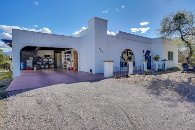 Green Valley  Single Family Home For Sale: 583 S Paseo Felice