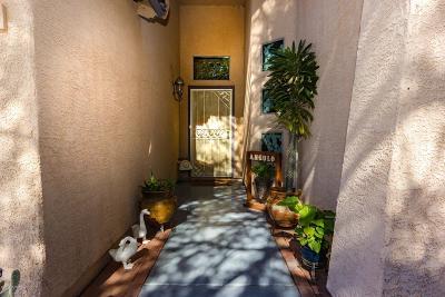 Tucson Single Family Home For Sale: 5764 W Midnight Chorus Road