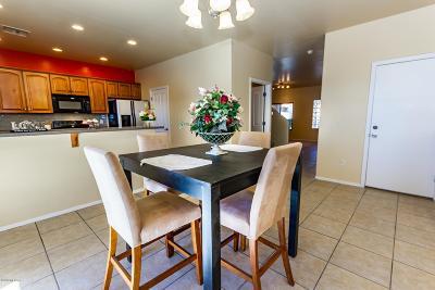 Tucson Single Family Home For Sale: 3535 W Goshen Drive