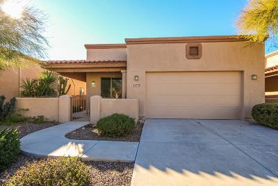 Single Family Home For Sale: 12779 N Seacliff Place
