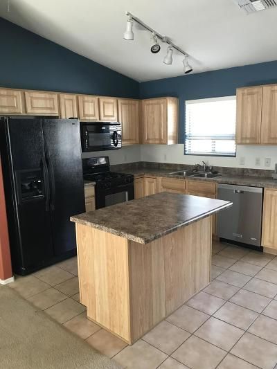 Single Family Home Active Contingent: 8413 S Hunnic Drive