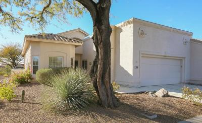 Oro Valley Townhouse Active Contingent: 1578 W Carmel Pointe Drive