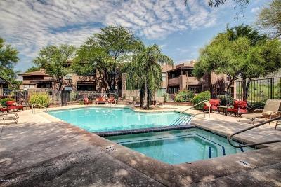 Tucson Condo Active Contingent: 5855 N Kolb Road #11106
