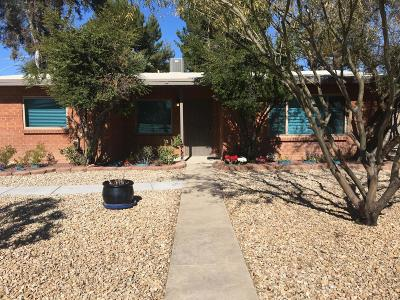 Rental For Rent: 3925 E Hampton Place