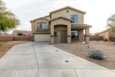 Single Family Home For Sale: 14178 N Supine Trail